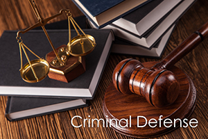 criminal defense law orlando